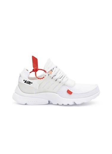 Dark Ayakkabı Beyaz